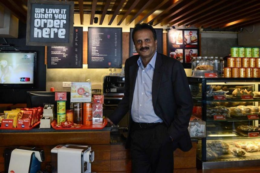 Indian police launched a major hunt for coffee tycoon V.G. Siddhartha, founder of the Cafe Coffee Day franchise, amid mounting fears for his safety. The billionaire was last seen walking across a bridge in Karnataka state.