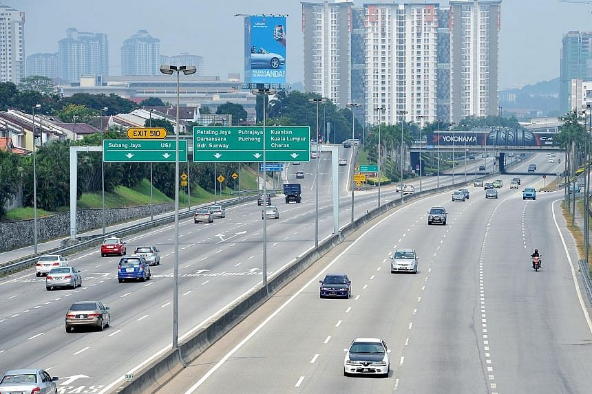 Proponents argue that the RM6.2 billion (S$2.06 billion) Gamuda proposal will become the template for the Pakatan Harapan government's election pledge to scrap charges for highway users. But detractors noted that Kuala Lumpur is overpaying for the Ga