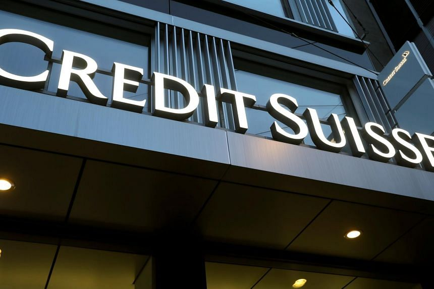 Shares of Credit Suisse rose 2.8 per cent at 9:20am in Zurich, bringing gains this year to 11 per cent.
