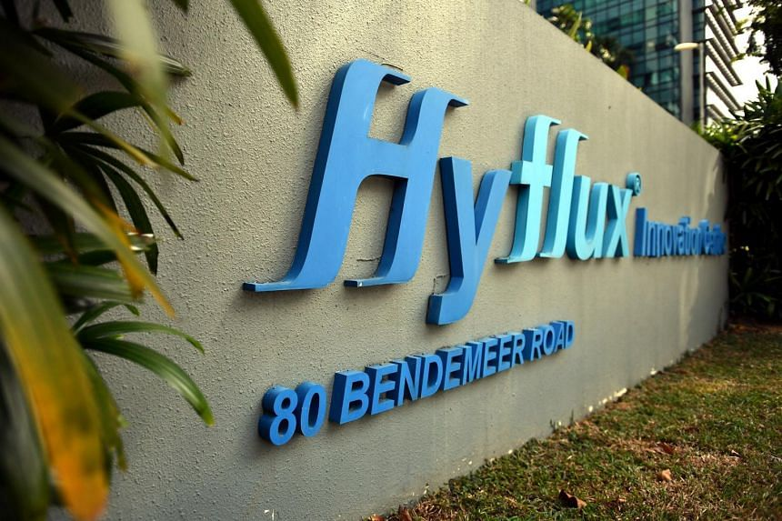 Hyflux also updated on Wednesday that it continues to be in discussions with potential strategic investors and stakeholders, with a view to entering into a binding agreement for an investment in the group.