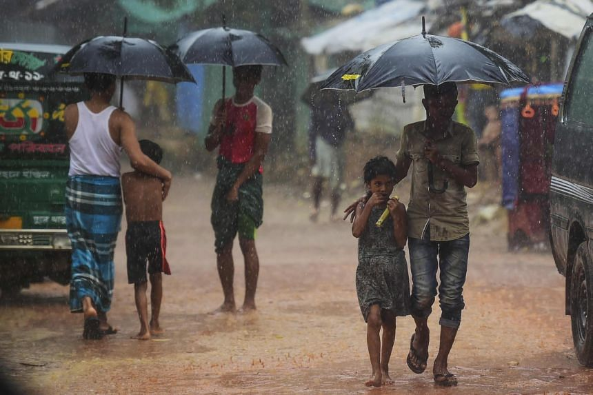 Currently, there are over one million Rohingya refugees inside Bangladesh, which is struggling to accommodate them and has voiced its concerns several times at international forums.