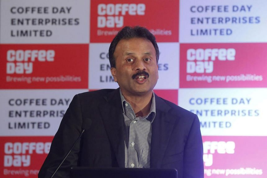 Mr V. G. Siddhartha had not been reachable since late Monday, his flagship entity Coffee Day Enterprises said in a regulatory filing.