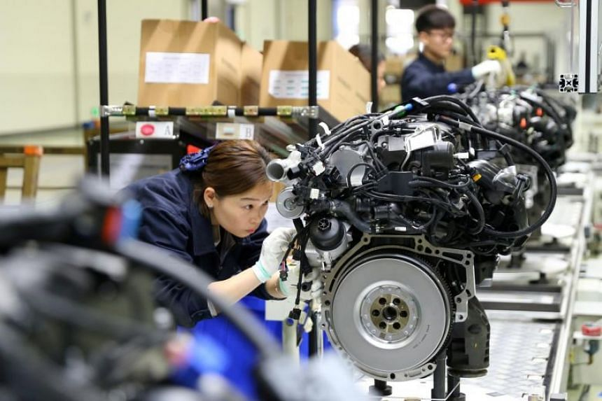 China's PMI figures underline the need for more stimulus to support an economy hit hard by the bruising trade war with the United States.