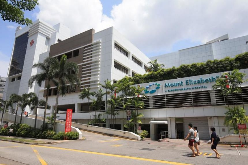 Parkway Life Reit owns a portfolio of 50 properties with a total size of $1.86 billion as at June 30. In Singapore, it owns Mount Elizabeth Hospital, Gleneagles Hospital and Parkway East Hospital.