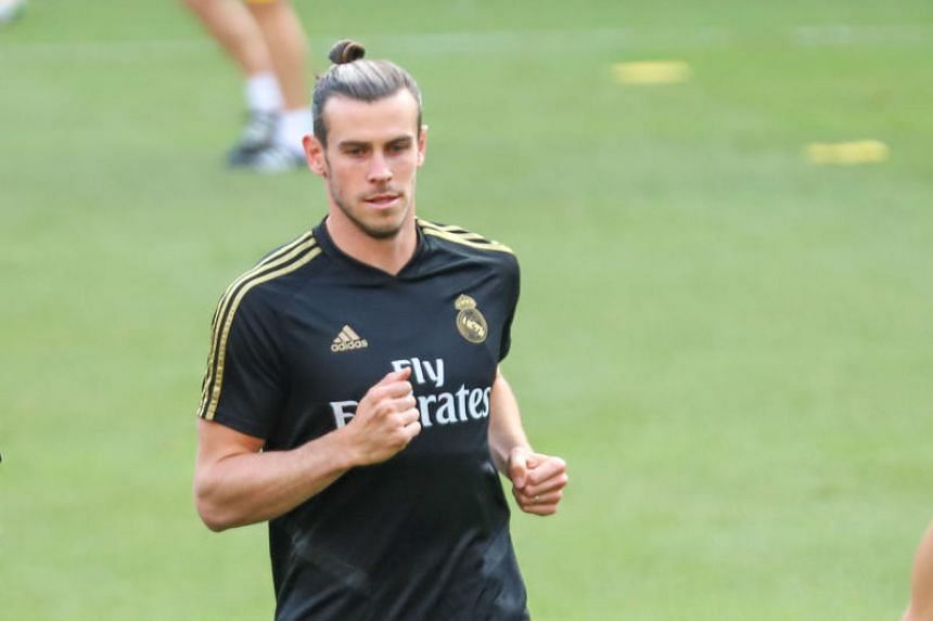Gareth Bale missed the Audi Cup match on July 30, 2019, which Tottenham Hotspur won 1-0, following the collapse of his proposed move to China.