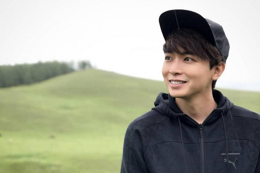 Late actor Aloysius Pang suffered serious chest and abdominal injuries that led to his death on Jan 23, 2019.
