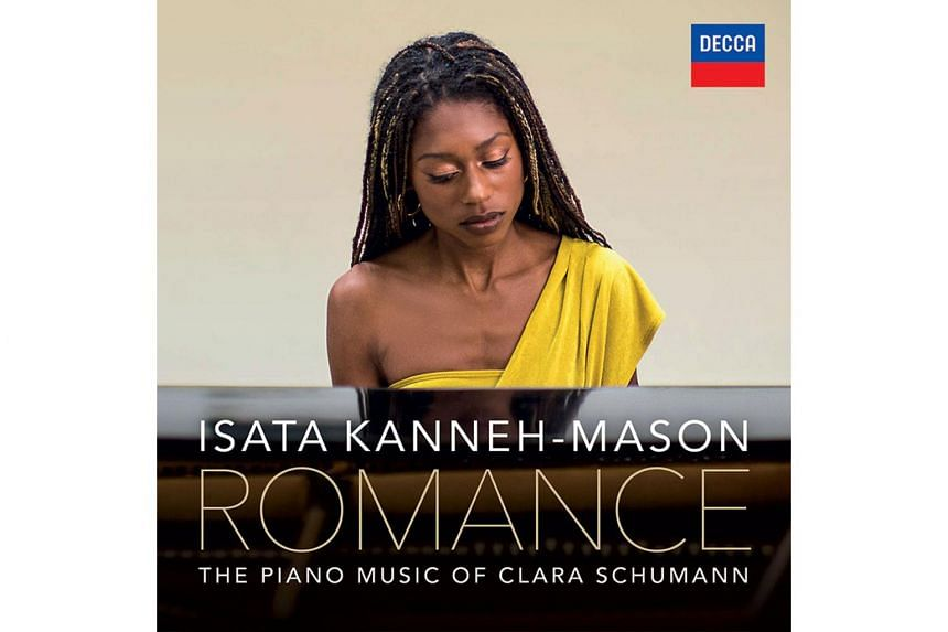 In the Piano Music of Clara Schumann, pianist Isata Kanneh-Mason is partnered by the Royal Liverpool Philharmonic Orchestra conducted by Holly Mathieson.