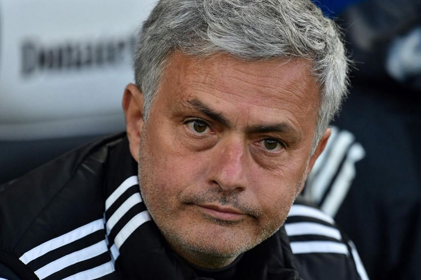 Jose Mourinho insisted he is not happy with his sabbatical and is aiming to manage a top-flight club in either England, Spain, Italy, Germany or France.
