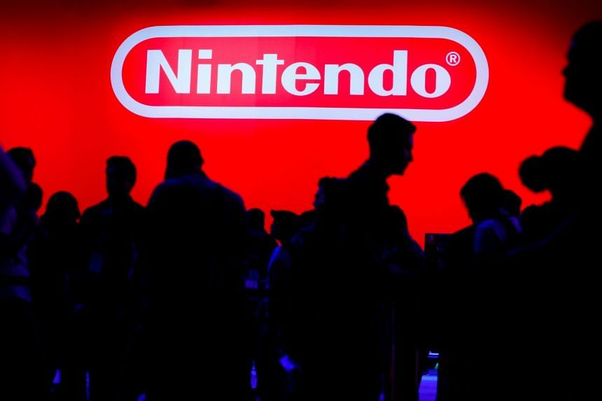 Kyoto-based company Nintendo kept its conservative forecast for operating profit of 260 billion yen on 1.25 trillion yen in revenue for the year ending March 2020.