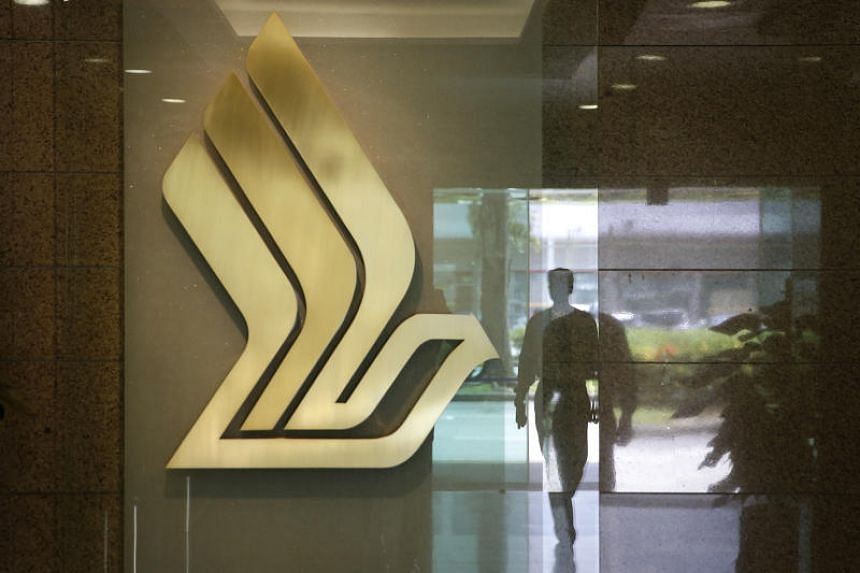 Operating profit improved by 3.6 per cent to S$200 million while expenditure jumped 7 per cent to S$3.9 billion.