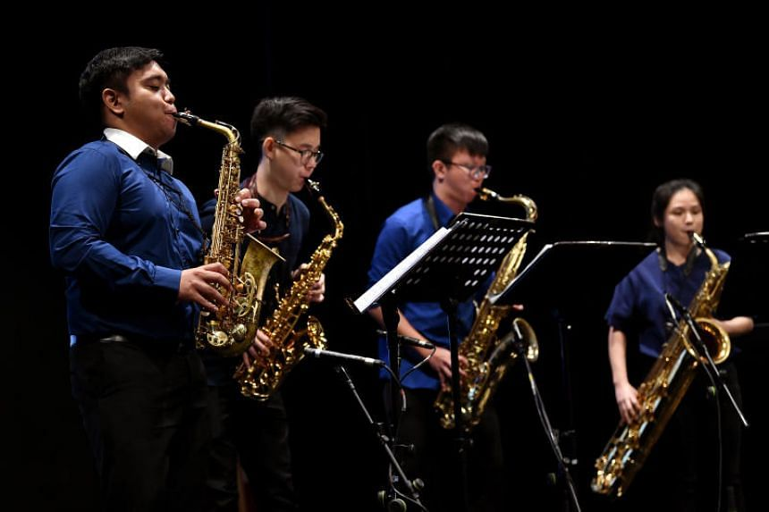 Among the highlights of the festival is Those Were The Days, a concert by the Philharmonic Youth Winds featuring jazz singer Robert Fernando, as well as two seniors picked from an audition.