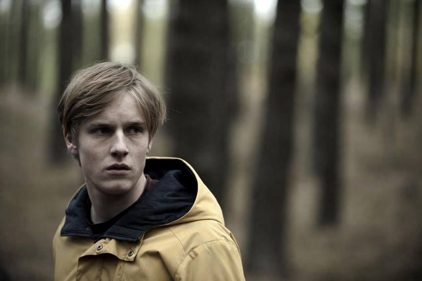 Dark is the first German-language Netflix original series, with the first season debuting in December 2017 and Season 2 released in June.