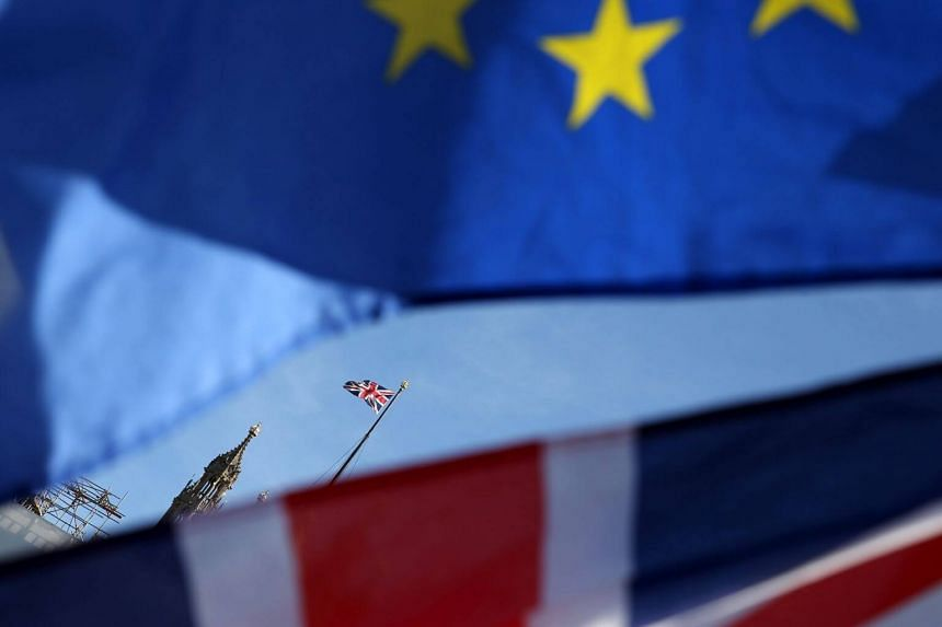Many investors say a no-deal Brexit would send shock waves through the world economy.