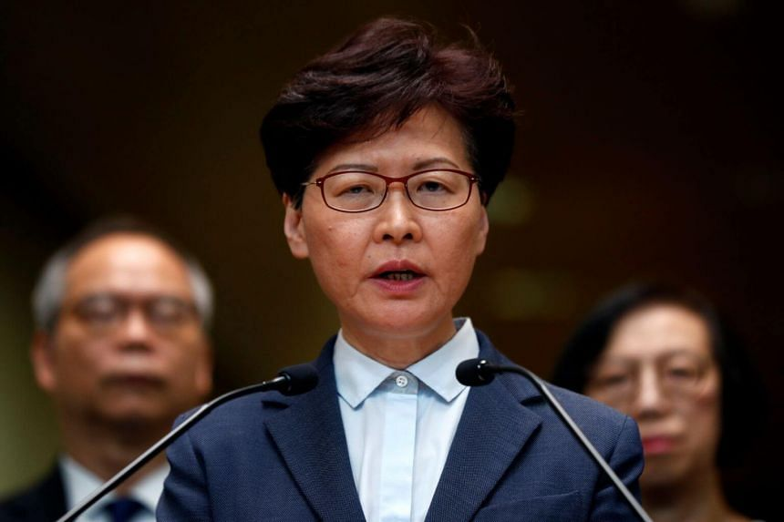 Multiple open letters have been signed by hundreds of anonymous civil servants in the past week condemning the administration of Chief Executive Carrie Lam and the police.