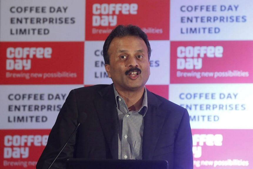 Coffee chain tycoon V.G. Siddhartha's death marks a tragic turn for an admired member of India's business elite and an executive closely connected to the highest echelons of the political sphere.
