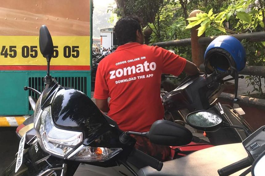 The Zomato incident was reported from Jabalpur, a small city in the state of Madhya Pradesh.