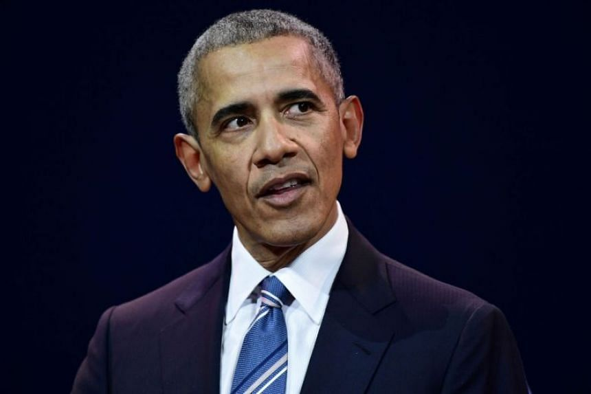 Former United States president Barack Obama has largely stayed silent since leaving office in 2017, opting not to endorse anyone in the Democratic primary.