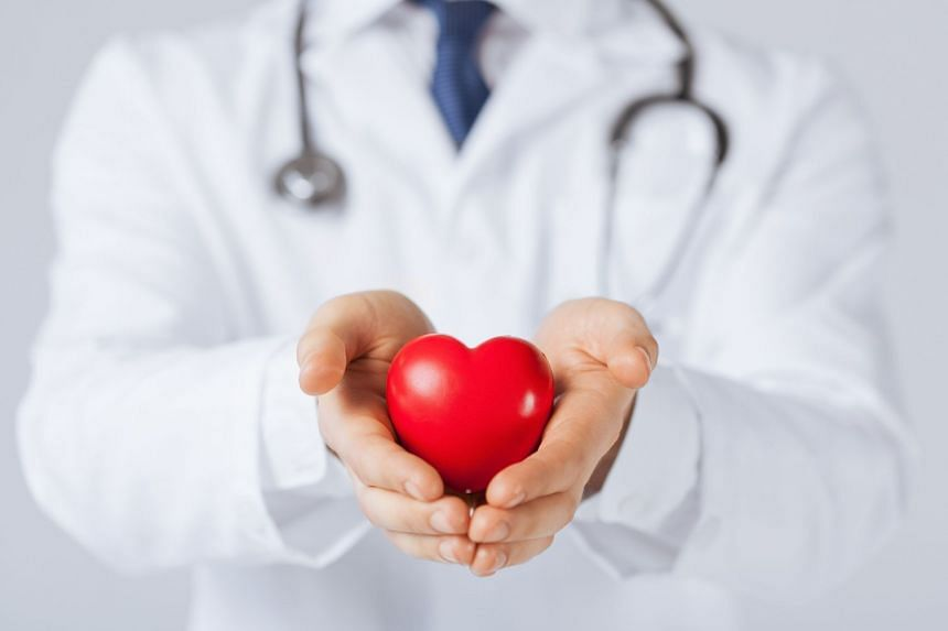 Scientists have built functional heart parts out of collagen.
