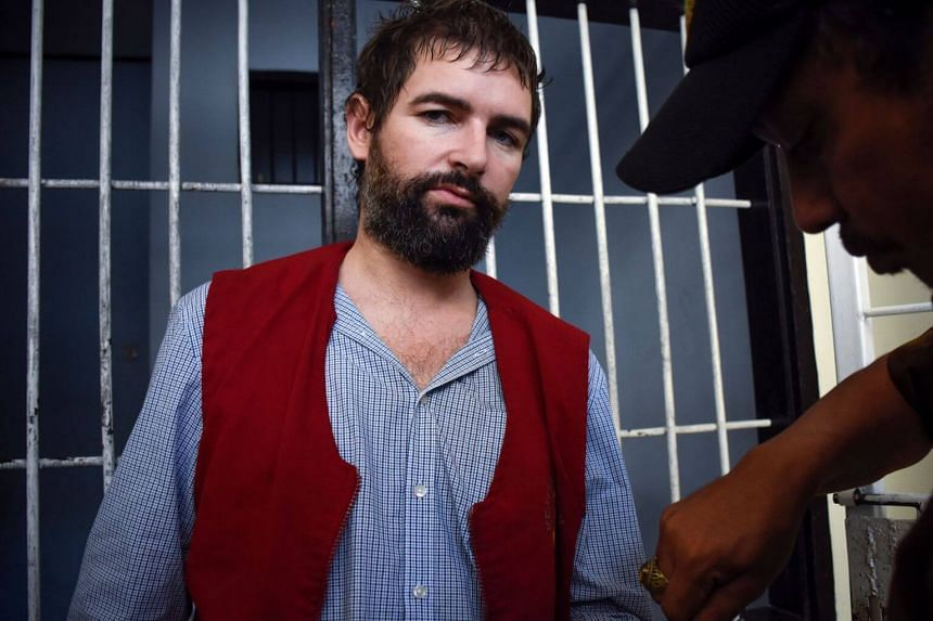 The ruling comes less than three months after a lower court handed a capital sentence to Felix Dorfin, who was arrested last year at the airport on the holiday island next to Bali.