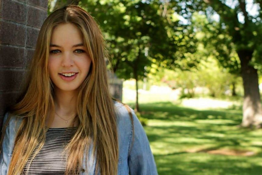 Saoirse Kennedy Hill, 22, was at the compound where her grandmother, Ethel Kennedy, 91, lives when emergency responders were called on Aug 1, the family friends said.