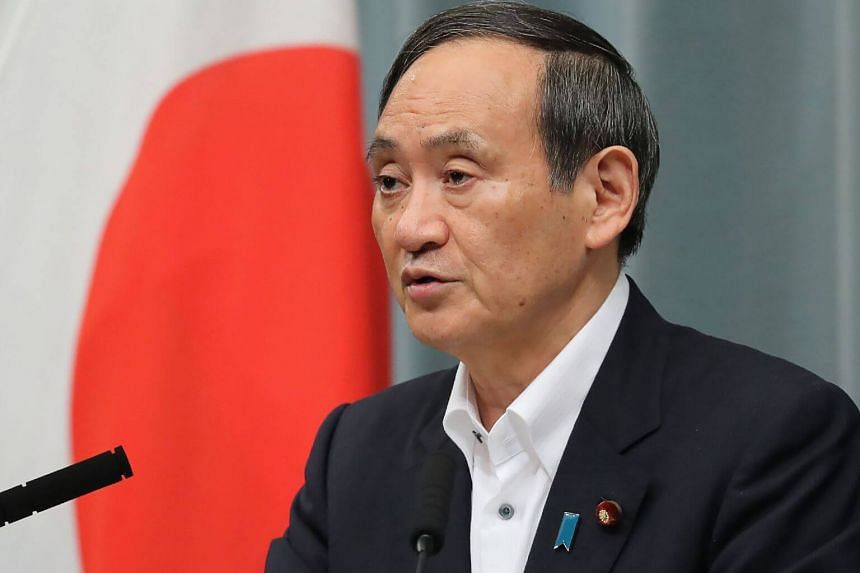 As its key Asian ally and a major regional naval power, Washington is keen for Japan, which is the world's fourth-biggest oil buyer, to play a major role in its proposed maritime force.