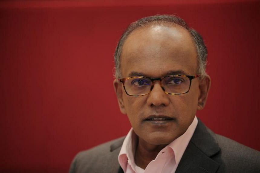 The Ministry of Home Affairs has backed up Law and Home Affairs Minister K. Shanmugam's statement, made during a seminar in June 2019, that drug mortality rates in Portugal had increased, after the country decriminalised drugs in 2001.