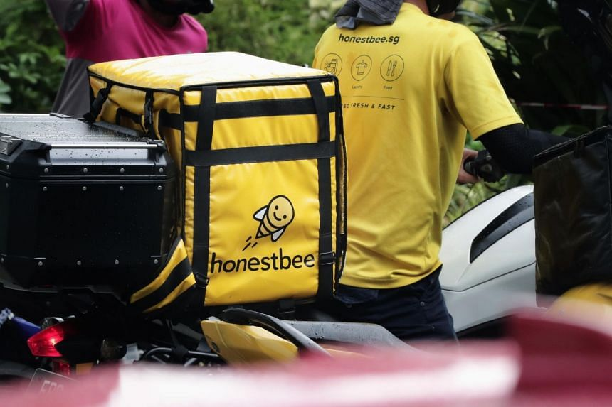 Honestbee is seeking a six-month moratorium against enforcement actions and legal proceedings.