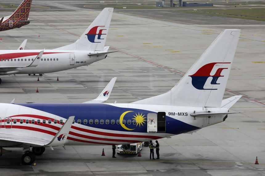 Cabin crew, children aged below two years as well as airline passengers transiting in Malaysia and leaving the country within 12 hours will be exempted from the levy.