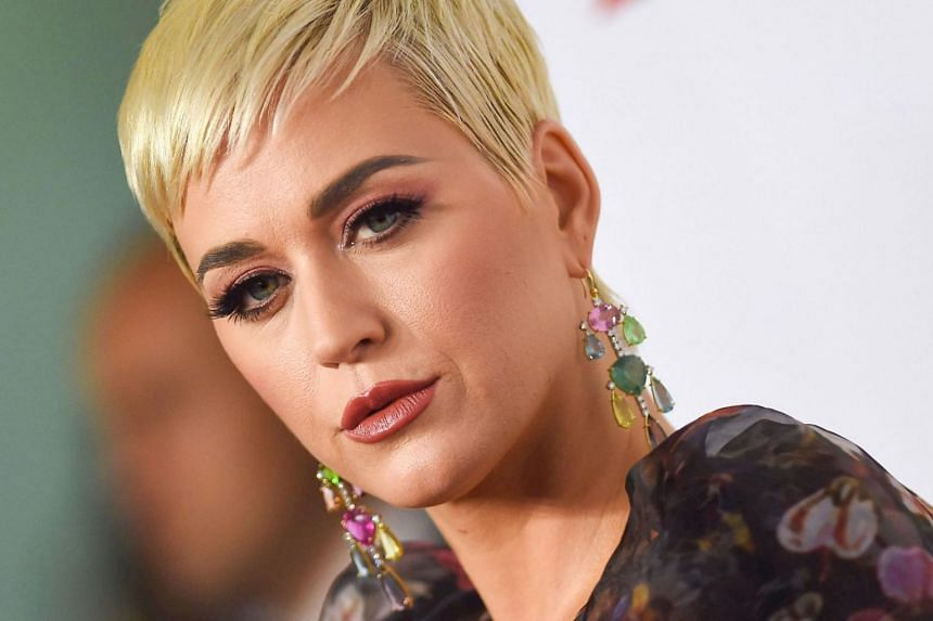 Katy Perry, who was not in federal court for the damages decision, testified last month that she believed Dark Horse was an original work.