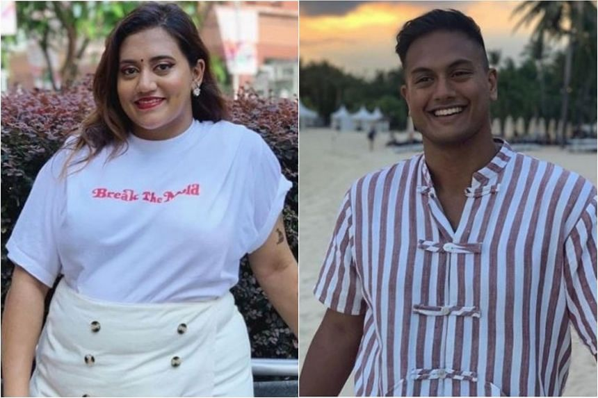 The video featuring local YouTuber Preeti Nair and her brother, rapper Subhas Nair, was taken down from Facebook and other social media channels on Tuesday afternoon.