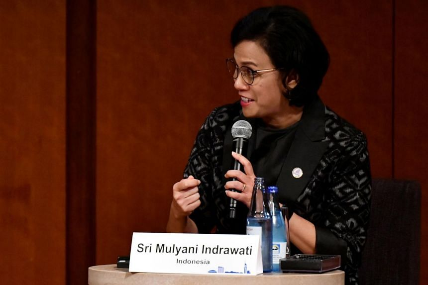 Last month, Indonesia Finance Minister Sri Mulyani Indrawati told Parliament the government predicted a 134.3 trillion rupiah shortfall in revenue collection this year, largely due to sluggish tax revenue growth.