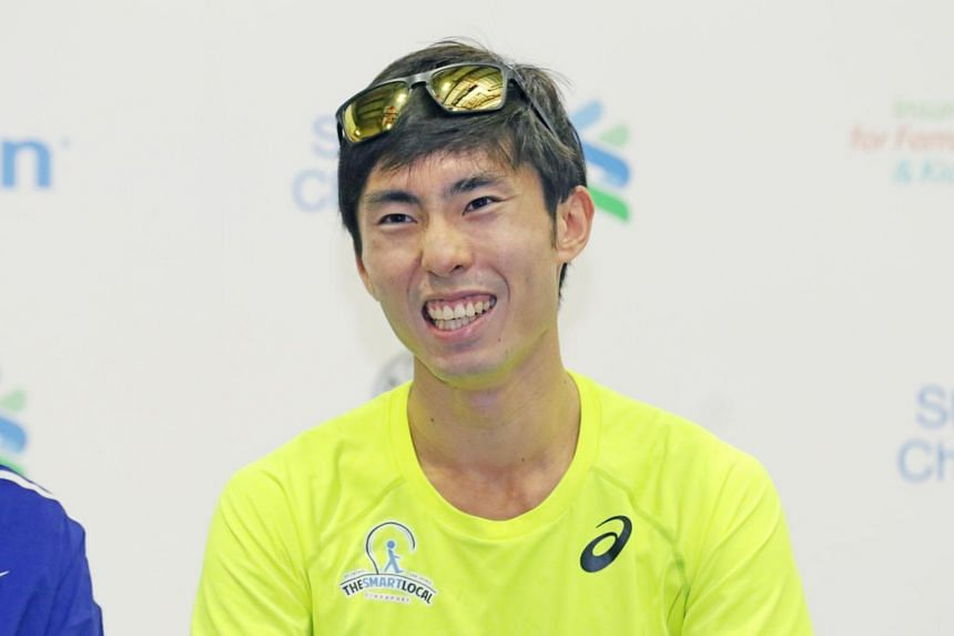 Results were not the only criterion, the Singapore National Olympic Council said on Thursday in explaining its decision to reject two-time SEA Games marathon champion Soh Rui Yong's nomination for this year's Games.
