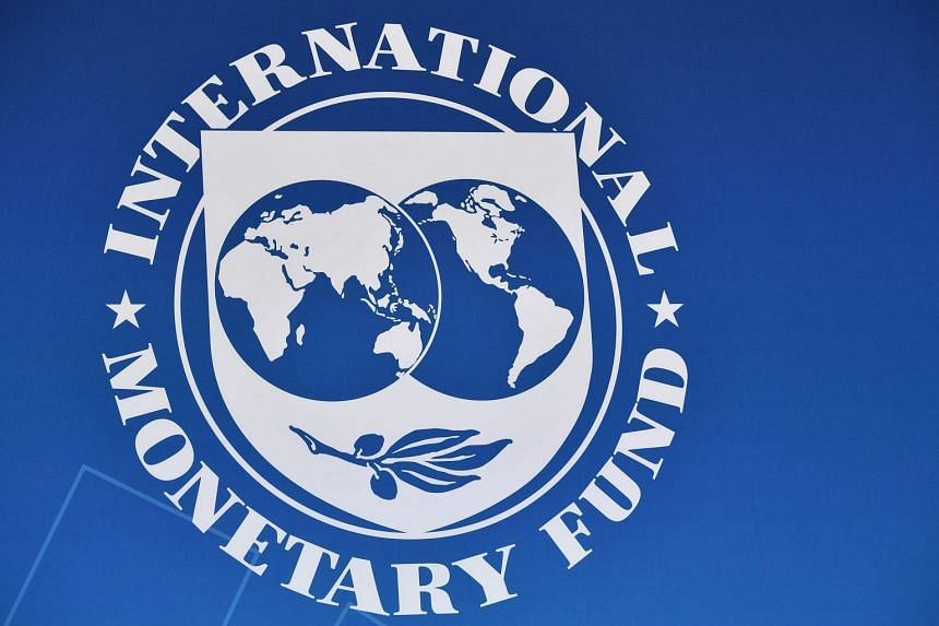 The IMF's next leader will confront a world economy at its weakest since the aftermath of the financial crisis.
