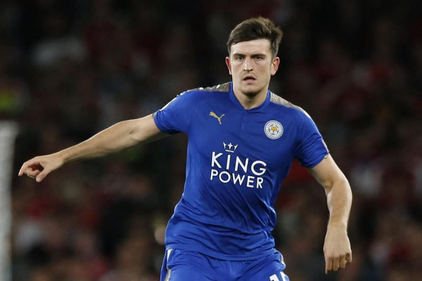 Harry Maguire is expected to agree on personal terms and complete a medical review at Manchester United over the weekend.