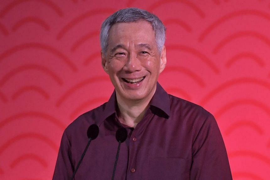 Prime Minister Lee Hsien Loong's National Day Message will be broadcast from 6.45pm on Aug 8, 2019.