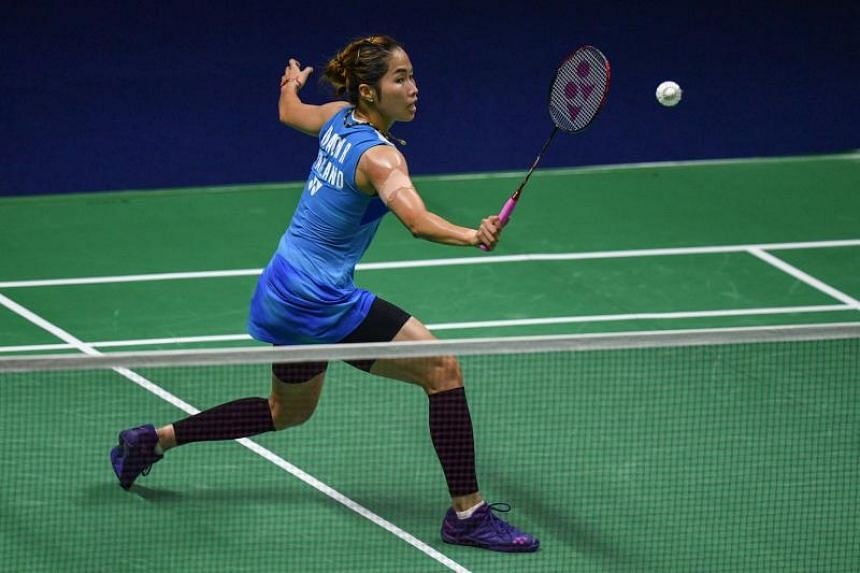 Victory was sheer jubilation for sixth-seeded Ratchanok Intanon, who had to dig deep as she found herself trailing in the third game before recovering aggressively.