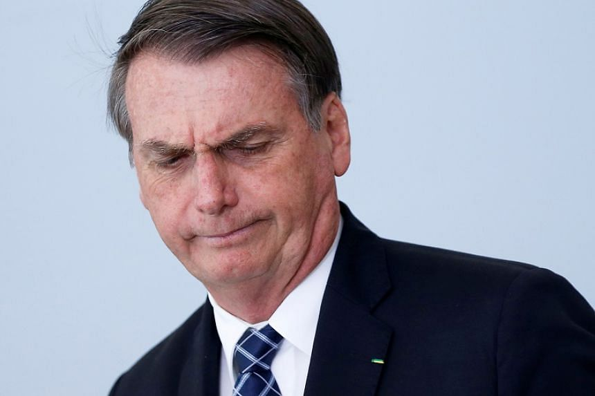 Jair Bolsonaro's rise to the presidency has represented a significant shift for Brazil, which in the recent years before his election had made considerable strides in curbing deforestation and had played a high-profile role in global debates about cl