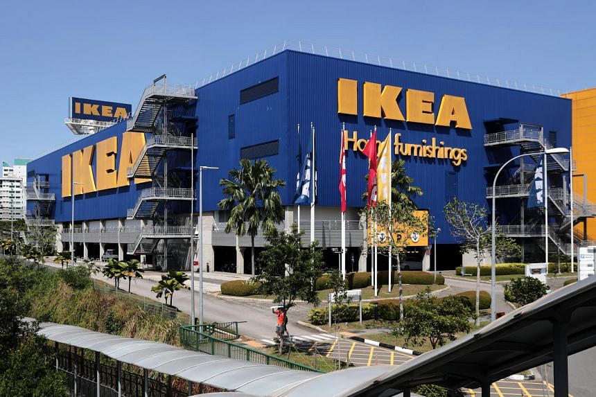 Ikea Singapore apologises after more than 400 e-mail IDs