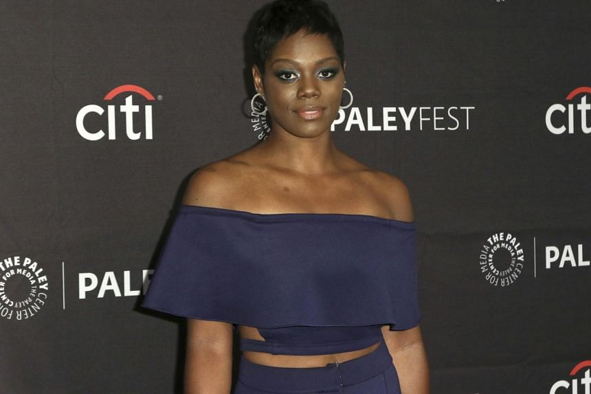 Afton Williamson was also highly critical of how her claims were handled by The Rookie showrunner and executive producer Alexi Hawley.