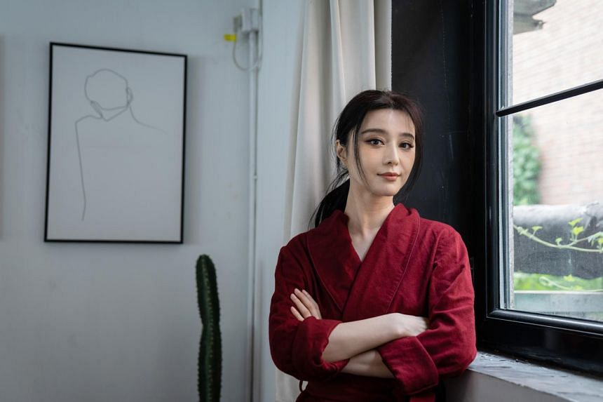 For four months last year, Fan Bingbing disappeared, and the unexplained absence of China's most famous movie star distressed millions of her fans and spread fear among her filmmaking colleagues.