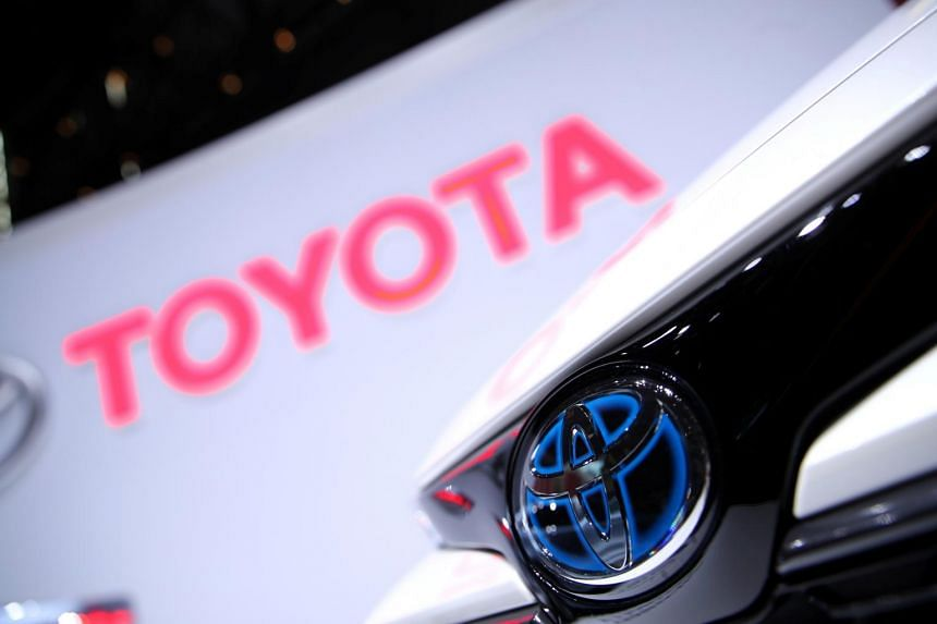 Toyota Motor saw its July sales in South Korea tumble 32 per cent from a year earlier to 865 vehicles, while Honda's sales skidded 34 per cent, according to data from the Korea Automobile Importers & Distributors Association (KAIDA).
