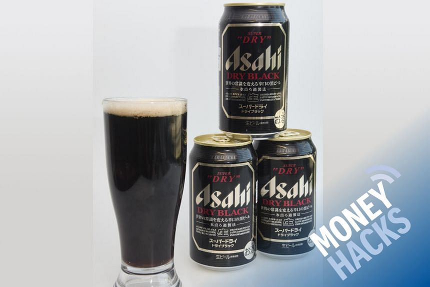 In our Money Hacks podcast, we look at why investors should look at Asia's beer market that is about to explode with the introduction of canned beer in less developed Asian markets in South-east Asia and China and India.