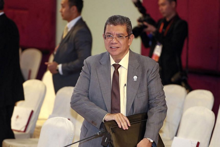 Malaysia voices trust in South China Sea pact, SE Asia News & Top