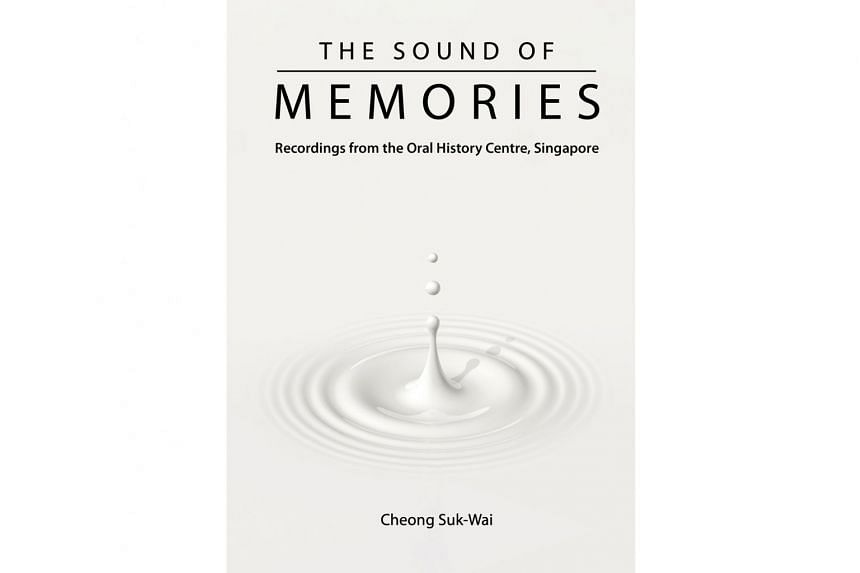 The Sound of Memories by Cheong Suk-Wai