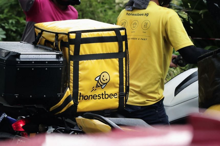 Between May 2 and July 19, Honestbee received 34 letters of demand from claimants seeking in excess of $5 million.