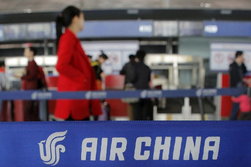 Passenger load factor for Air China's thrice-weekly Beijing-Honolulu route averaged 66.37 per cent last year, well below the average load factor for its international flights last year.