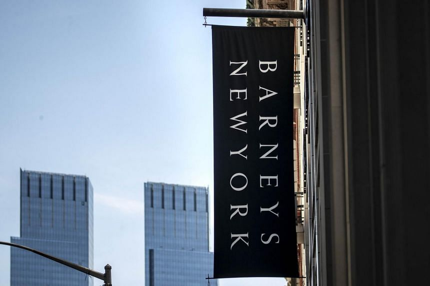 For months, Barneys has been in talks with potential partners who could inject fresh capital into its coffers.