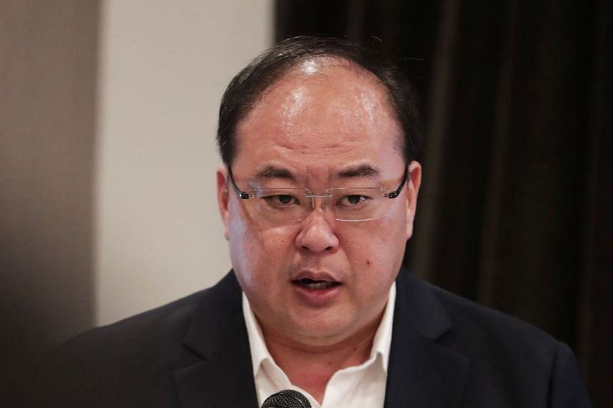 SFCCA president Tan Aik Hock noted that the increase in applicants has resulted in stiffer competition.