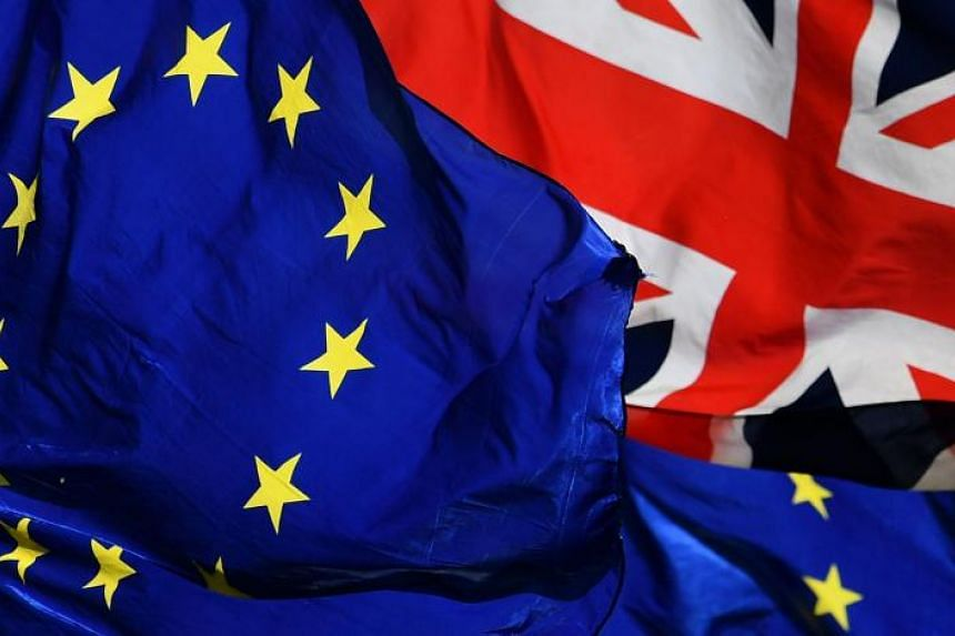 British law states that the country will cease to be a member of the European Union, regardless of whether an exit deal has been agreed with the EU, on Oct 31, 2019.