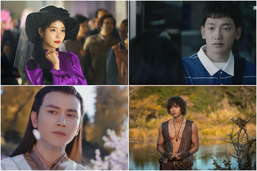 Hotel Del Luna, Welcome 2 Life, Arthdal Chronicles and Ever Night are some of the hot new Asian fantasy shows on offer.